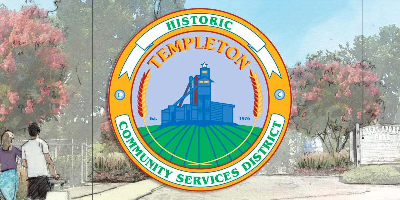 Templeton CSD Moves Forward With Evers Park Construction