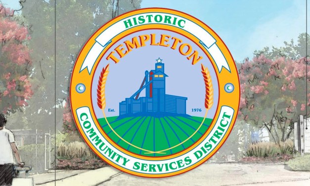 Templeton Moves Forward on Nacimiento Recharge Project