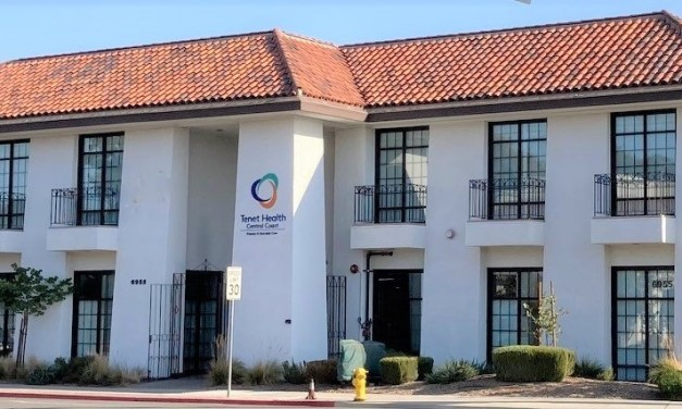 First California Physician Partners Practice is Now Tenet Health Central Coast Primary and Specialty Care