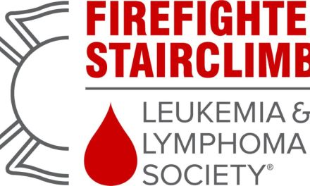 LLS Firefighter Stairclimb Postponed Due to Coronavirus