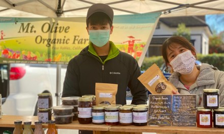 North County Farmers Markets Provide Local and Fresh Food Everyday