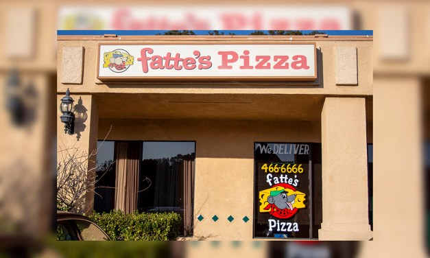 Atascadero Fatte's Owner Arrested for Robbery of Paso Location