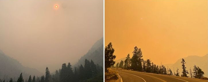 California State Parks Ready to Tackle Wildfires