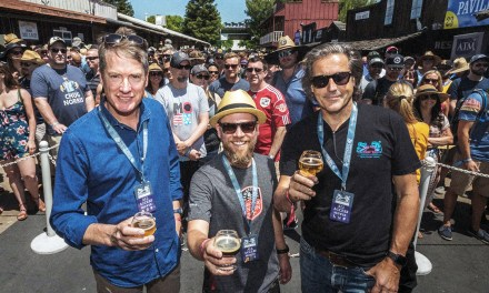 Firestone Walker Cancels From the Barrel and Beer Fest in 2021