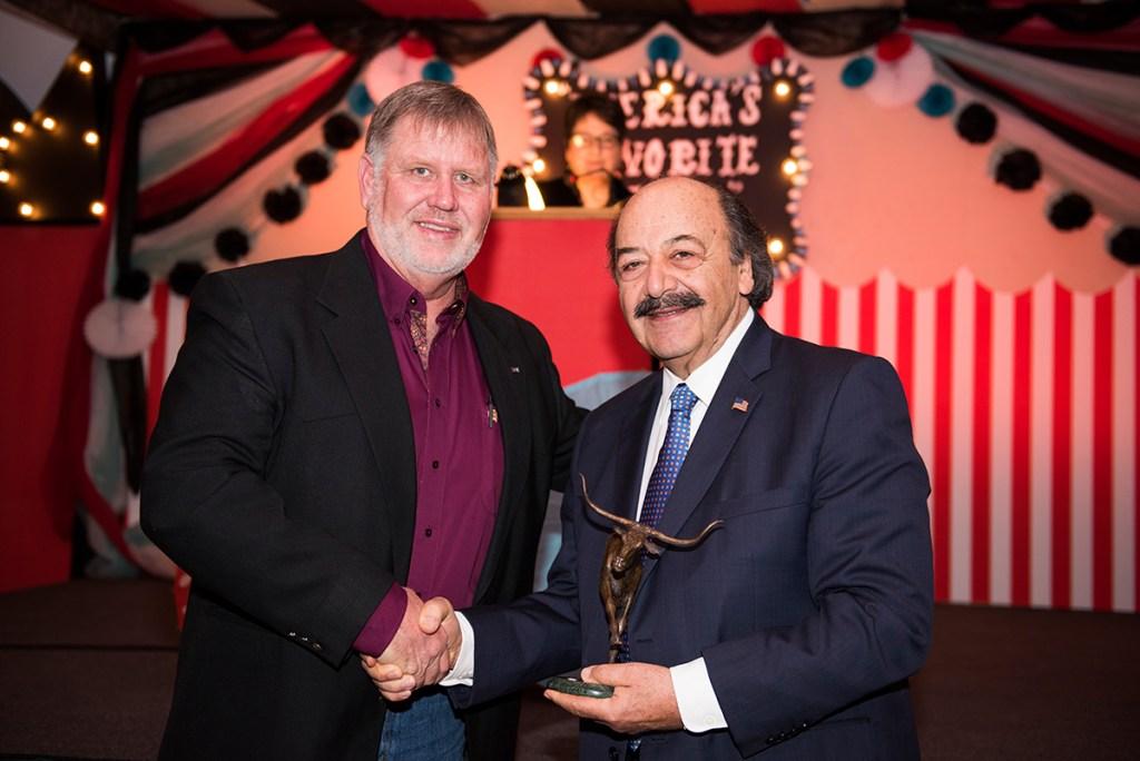 Hall of Fame Katcho Achadjian