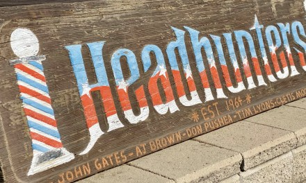 Headhunters Barbershop Closes After 58 Years