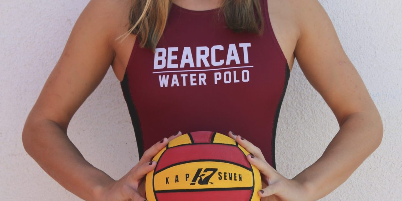 Girls Water Polo Player of the Year: Tatiana Smeltzer
