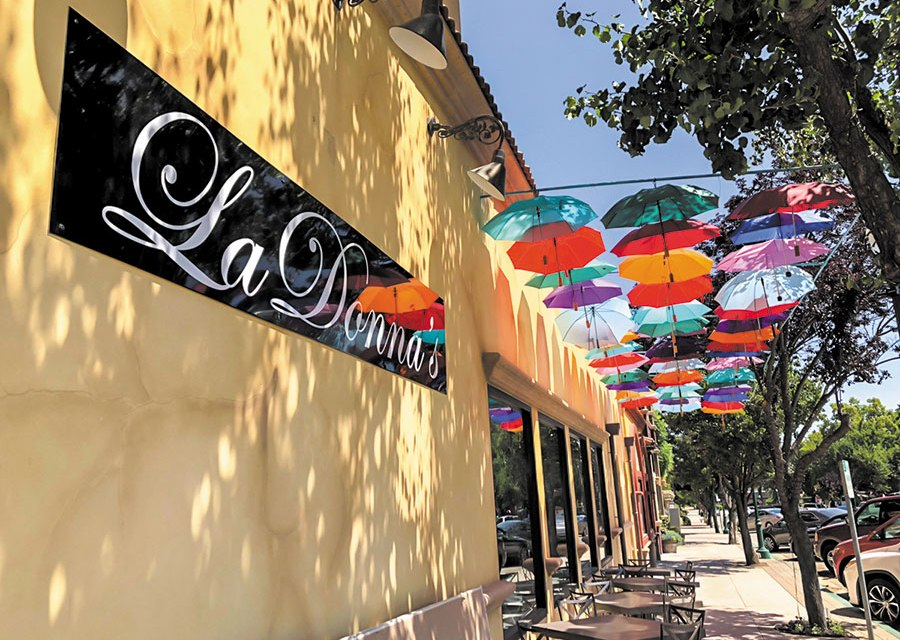 Downtown Atascadero is Bursting with New Business