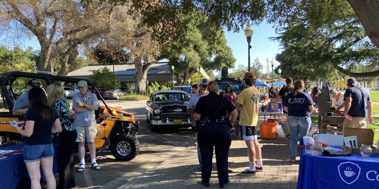 Atascadero's National Night Out