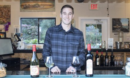 Atascadero Winemaker Joey Roedl Promoted To Kelsey Vineyards Assistant GM