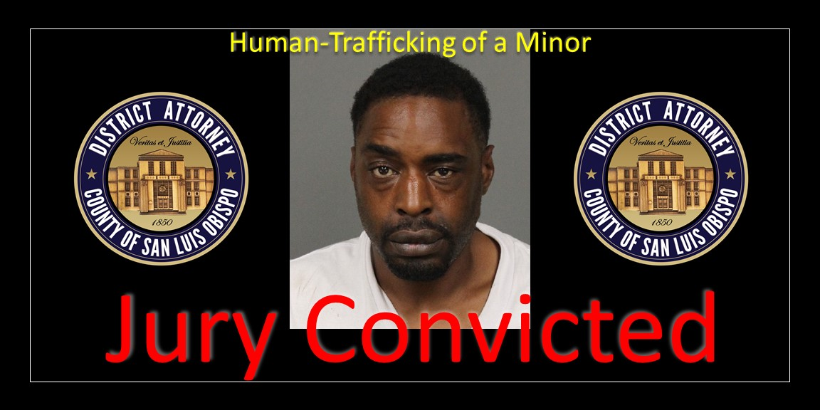 Human Trafficking Trial Ends with Unanimous Guilty Verdict