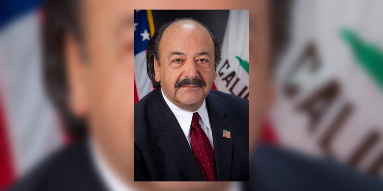 Former State Assemblyman, County Supervisor Katcho Achadjian Dies at 68