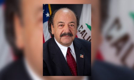 Former State Assemblyman, County Supervisor Katcho Achadjian Dies at 68