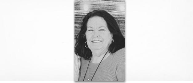 Kelly Mary Scott 1949-2021