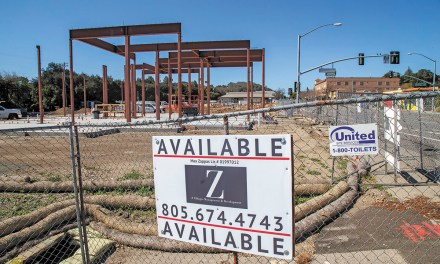 Atascadero Building Boom Continues