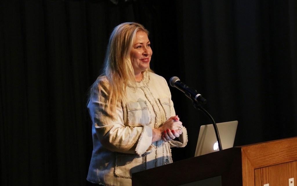 San Luis Obispo Museum of Art Names Leann Standish as Executive Director