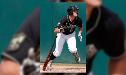 Cal Poly to Host No. 9 Oklahoma for Four-Game Weekend Baseball Series
