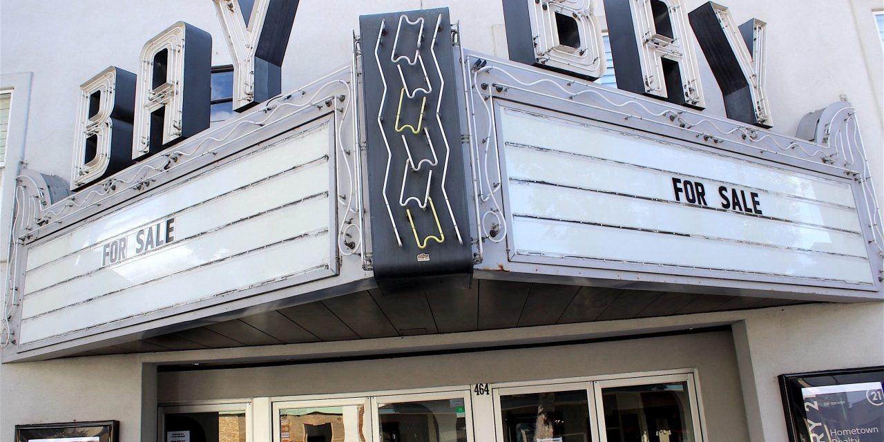 End of an Era for Morro Bay Theater Owner After 25 Years