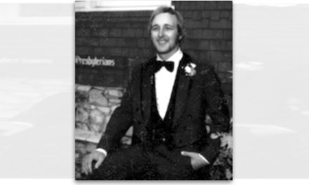 Michael John McCoy 1960-2021