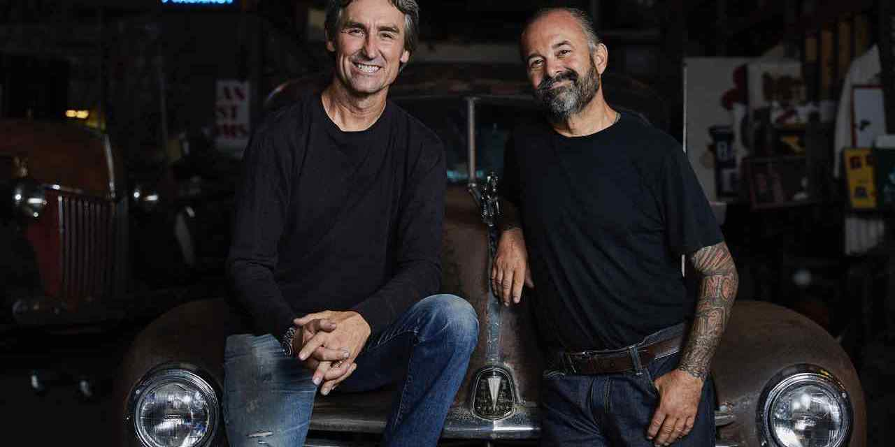 'American Pickers' to Film in California and are Seeking Solid Leads