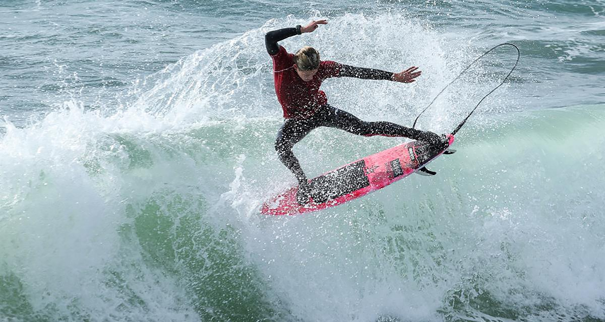 SLO Cal Open at Morro Bay Begins Today