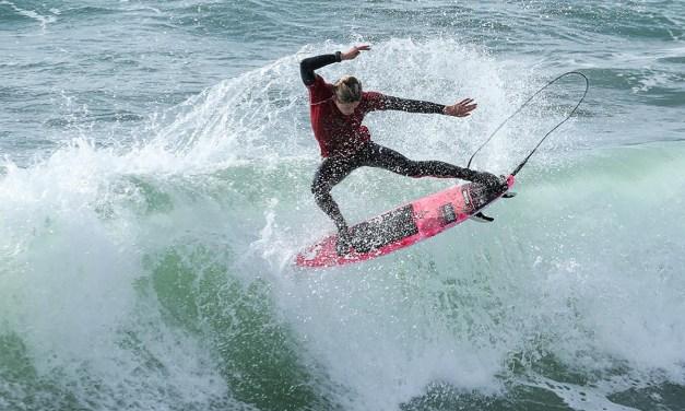 SLO Cal Open at Morro Bay Begins Today