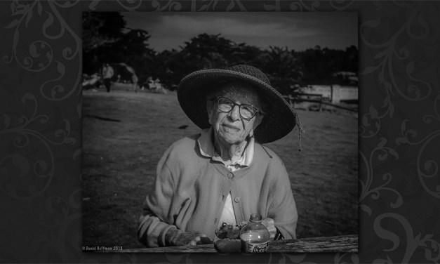Obituary   Marian Hoffman, 1922-2020