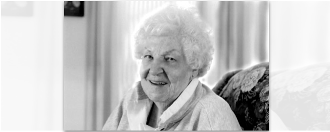 Olive Mae Jefferis 1926-2020