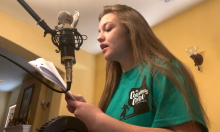 Paso High Theatre Company is Presenting 'A Christmas Carol: A Radio Play'