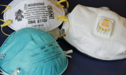 PPE Stolen From Nipomo COVID-19 Testing Clinic