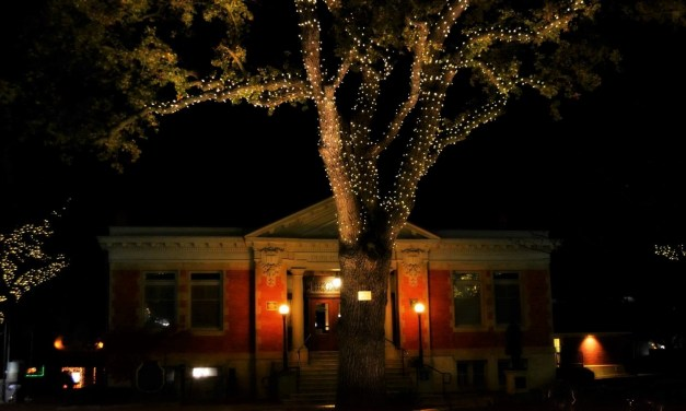'Paso's Lights of Hope' Will Shine Amidst the Pandemic this Holiday Season
