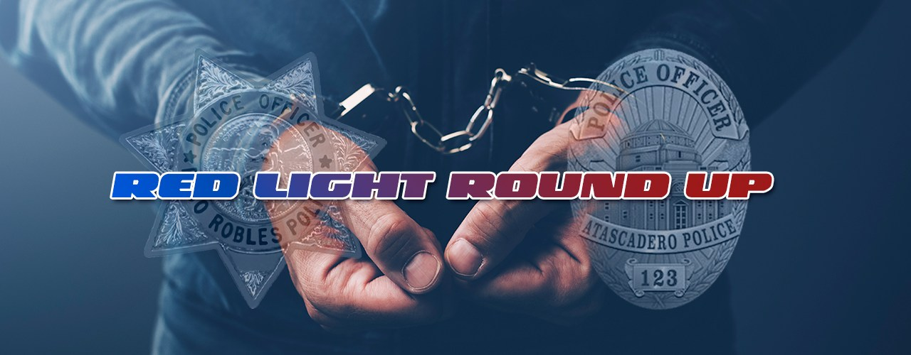 Red Light Roundup 02/15-02/21/2021