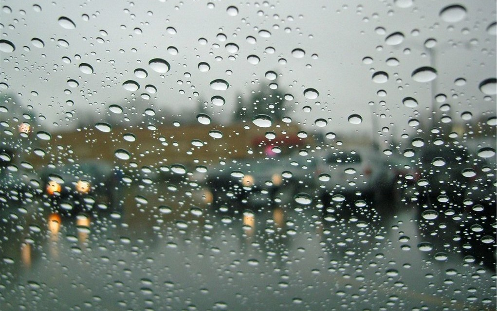 Rain, Possible Thunderstorms Throughout Wednesday