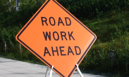 US Highway 101 Repair Projects in Atascadero Continues with Overnight Full Highway Closures This Week