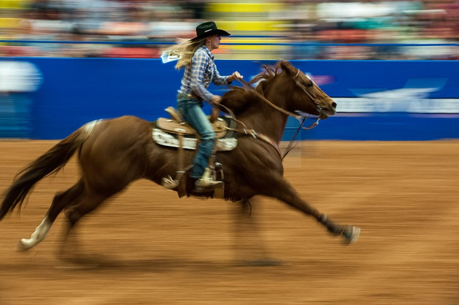 SLO County Sheriff to Host Inaugural Rodeo with SLO Cattleman's Association