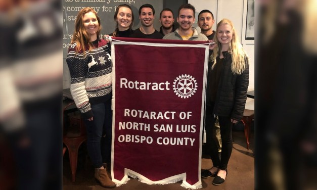 Rotaract North SLO County Founded