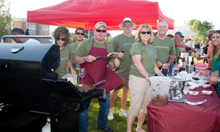 20th Annual Winemakers' Cookoff Set For Aug. 11
