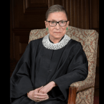 Supreme Court Justice Ginsburg Dies at 87