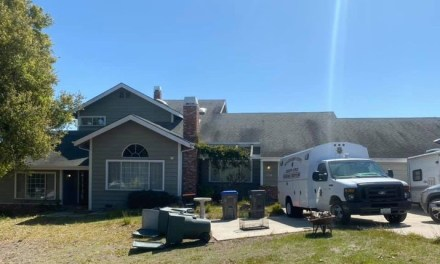 Search Concludes at Flores Home in Relation to Kristin Smart Case