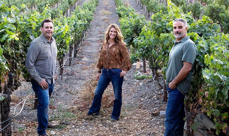 2020 SLO County Wine Industry Award Winners