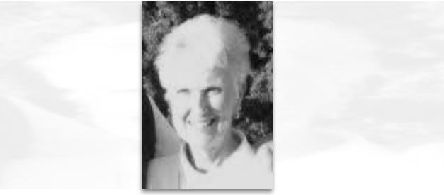 Sally Ann Baxter 1937-2021