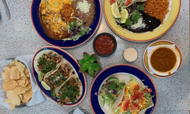 Señor Sancho's COVID-19 Business Struggles May Cause the 30-Year-Old Icon to Close