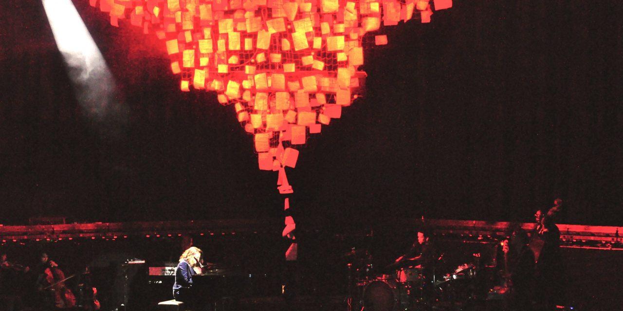 Vina Robles Amphitheatre Reschedules 2020 Concerts
