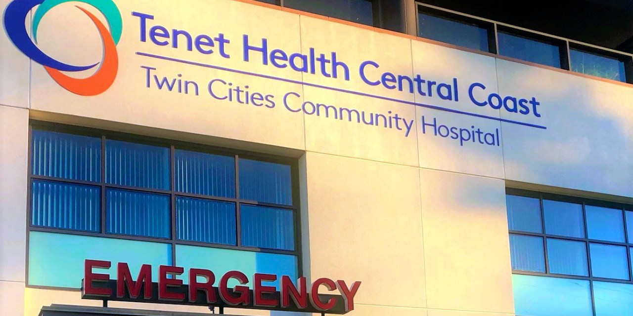 Tenet Health Central Coast Announces Safe, Virtual Visits to Emergency Departments Via Tele-ER Option