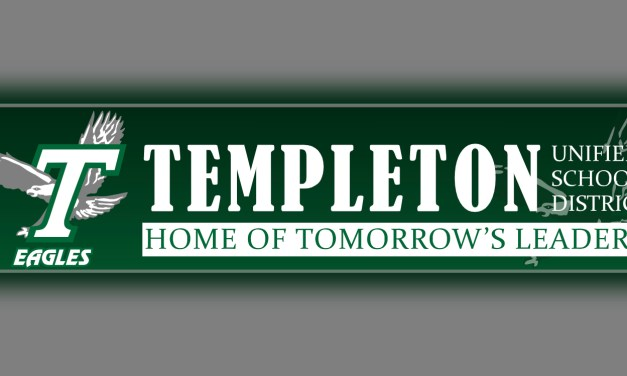 Templeton School District Approves Letter To California Department of Public Health