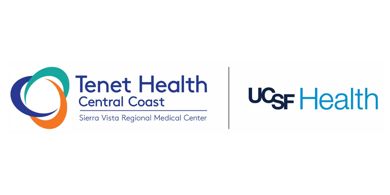New Tenet Health Central Coast Relationship with UCSF Health