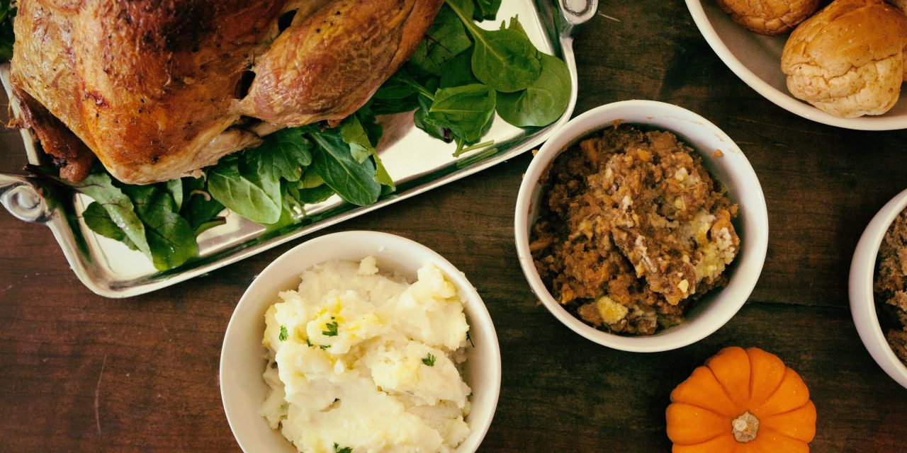 SLO County Health Officer Issues COVID-19 Guidance for a Safer Thanksgiving