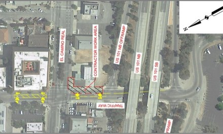 Second Phase Begins for Traffic Way