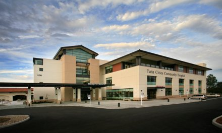 Twin Cities, Sierra Vista Earn National Recognition in Patient Safety