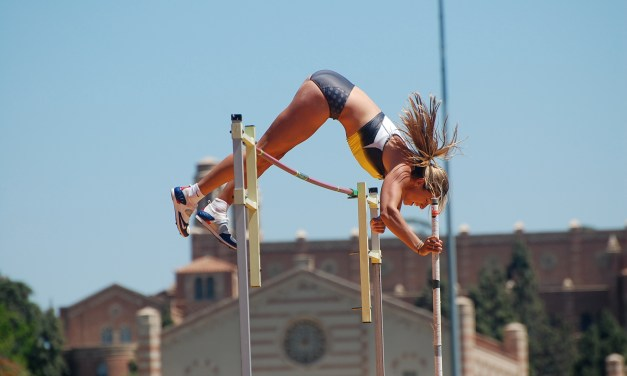 Chelsea Hardee to be inducted into National Pole Vault Hall of Fame